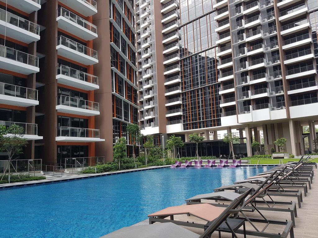 Private Condominium